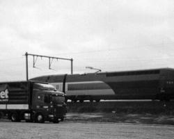 Vervoer Transmet nv - huiftransport