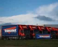 Vervoer Transmet - Distributie