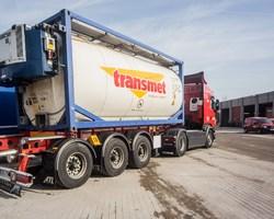 Vervoer Transmet nv - Fotogalerie