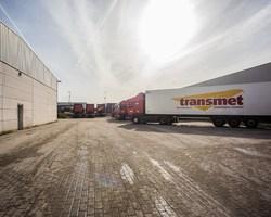 Vervoer Transmet nv - Photos